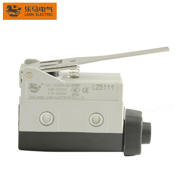 Lema LZ5110 Short hinge lever electrical 250v limit switch magnetic limit switch
