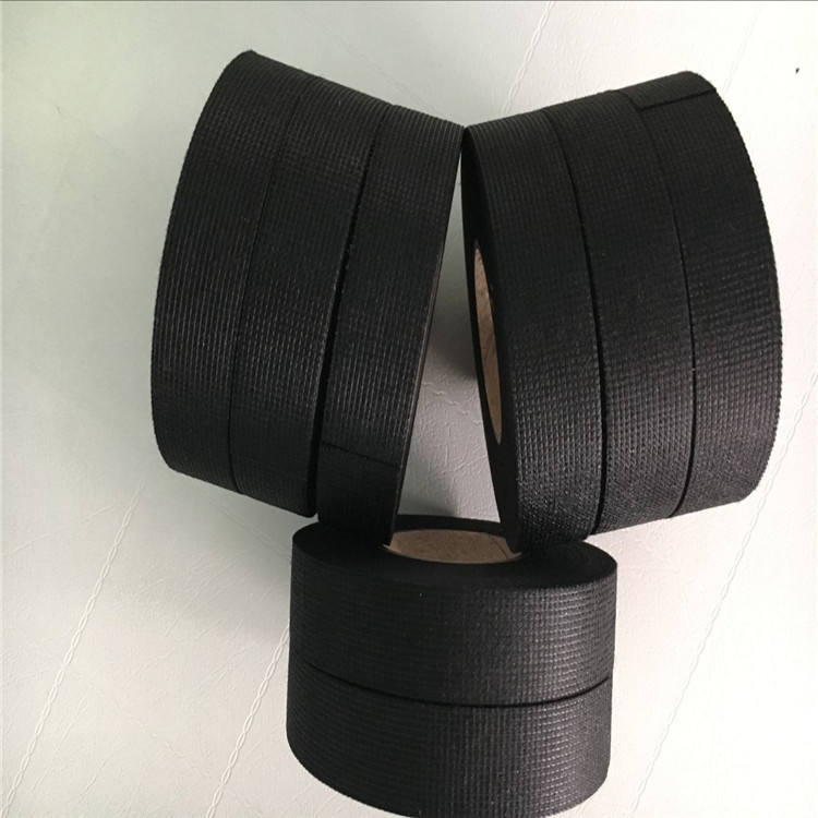 use electric motor winding materials thick cotton tape cloth automotive wire harness tape 19mm*15m