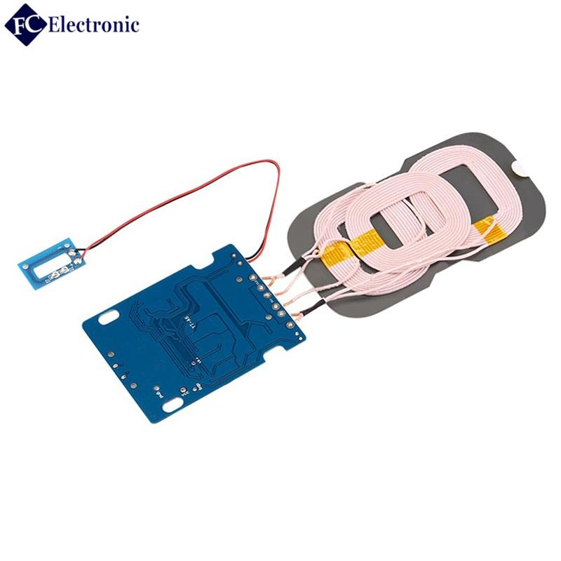Shenzhen Fabricante OEM PCB Soldermask Azul Mouse PCB PCBA