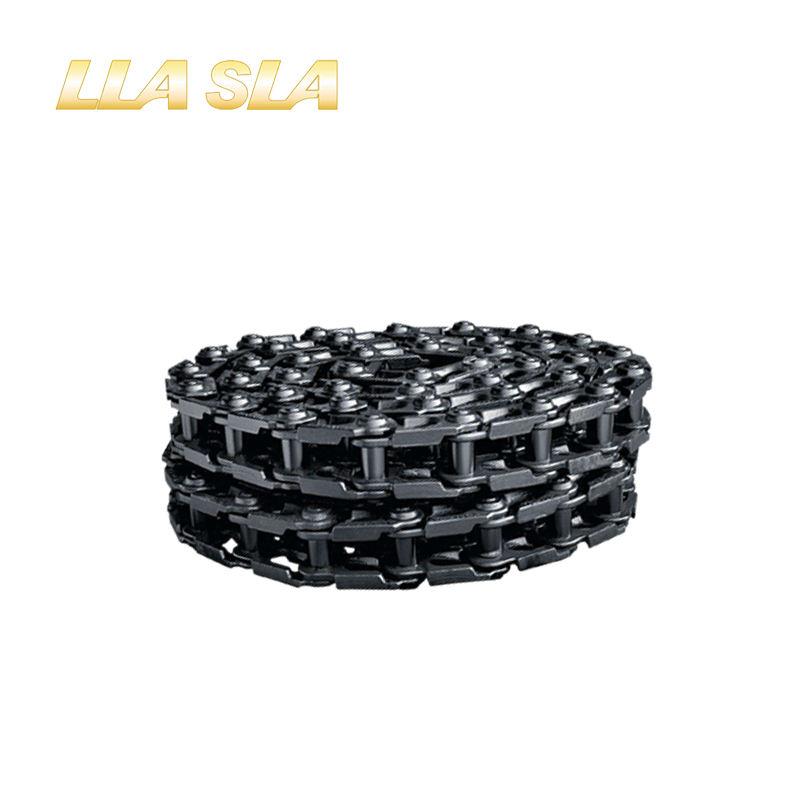 Escavadora de lagartas cadeia link Pc75 montagem fabricantes