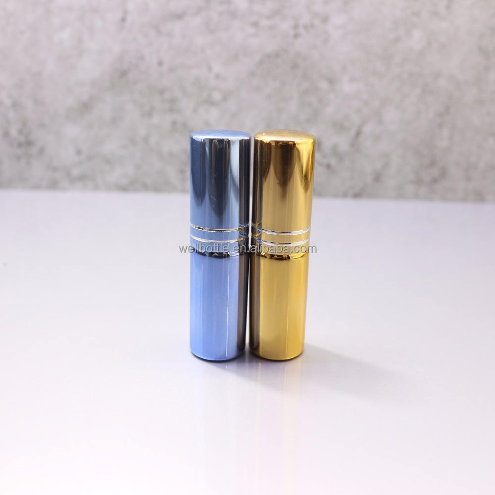 High quality glass vial atomiser spray bottle for women perfume VIAL--31T