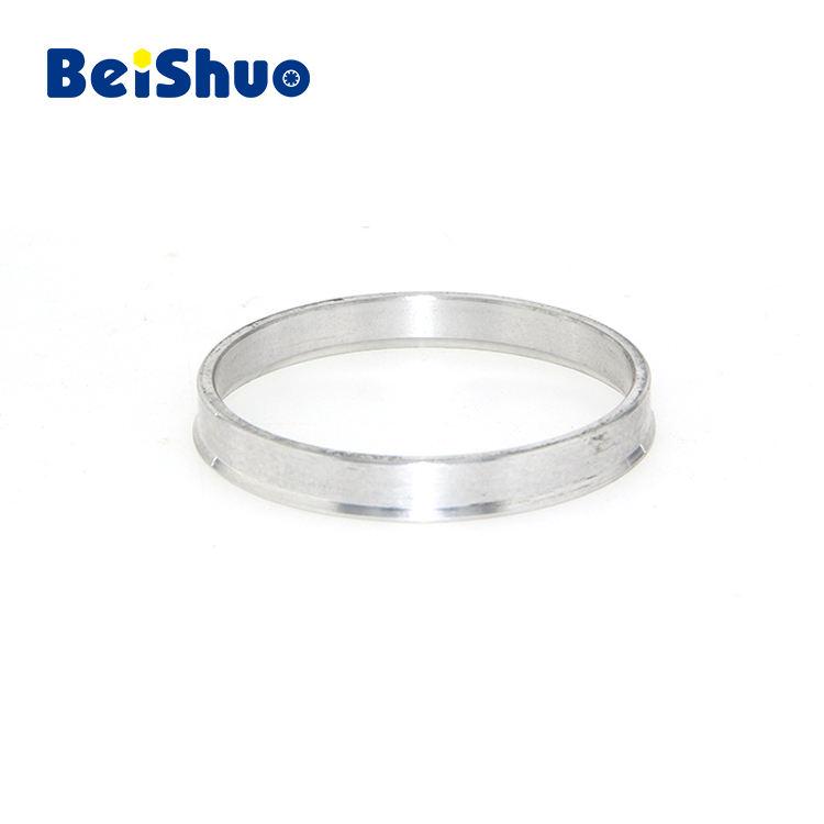 66,6-57,1 Mm hubcentric Aluminio grifo Hub Anillo conjunto