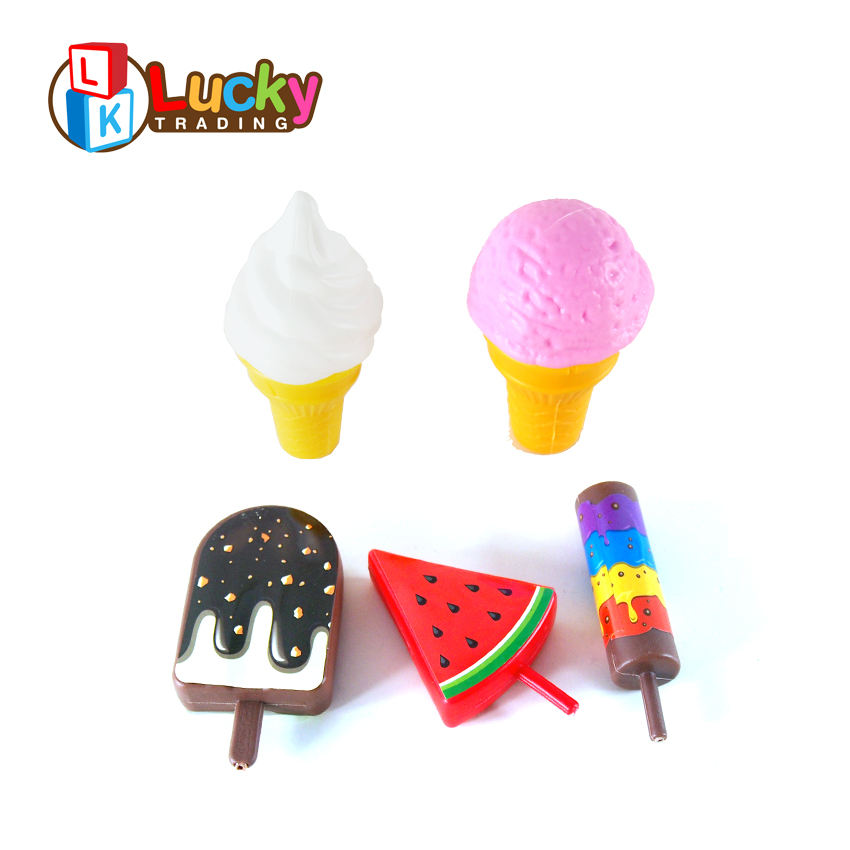 happy kids favourite summer dessert delicious ice cream toy for pretend play