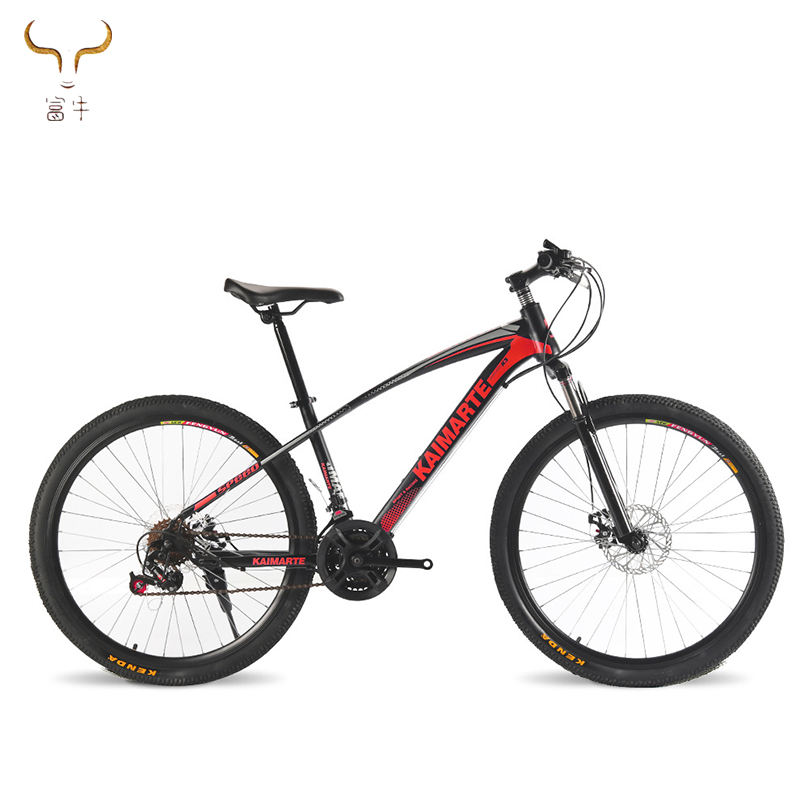 Fiets 29 inch mountainbike full suspension/china mountainbike import fietsen van china/carbon stuur MTB mountain fiets