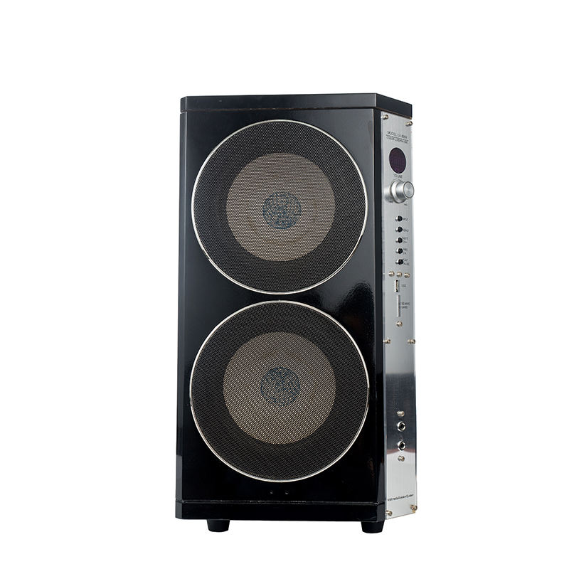 Suara <span class=keywords><strong>yang</strong></span> <span class=keywords><strong>sangat</strong></span> <span class=keywords><strong>baik</strong></span> 5.1 amplifier home theater sound system dengan usb subwoofer