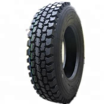 import shandong tire dealer dump truck tire 11R24.5 with DOT approved