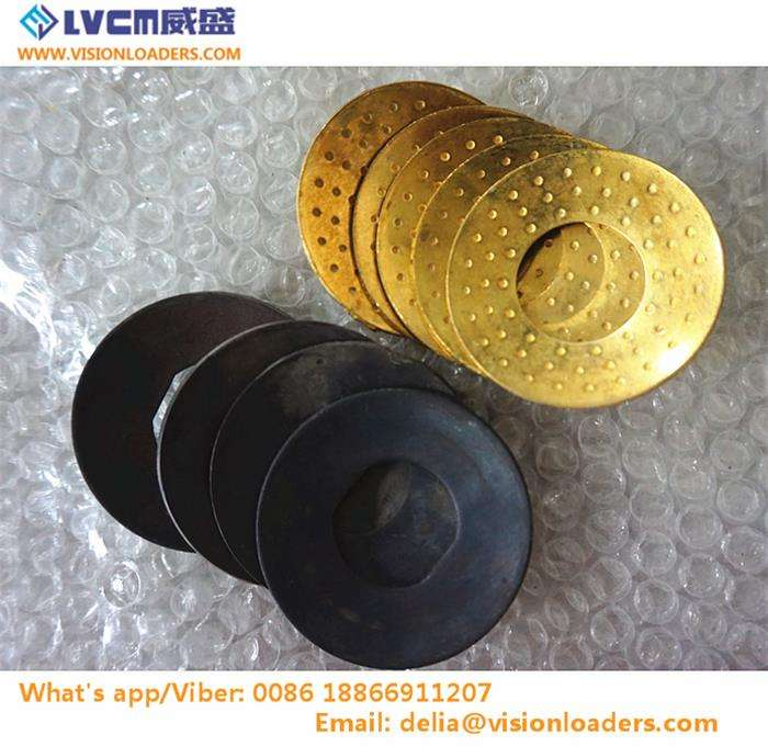 29070000331 Washer Thrust, LG936L/LG956L/LG968 Wheel loader Axle Parts 29070000331/3050900017 Angle Gear Shim for sale