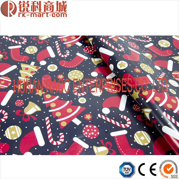 christmas wrapping paper glossy gift wrapping paper glazed paper