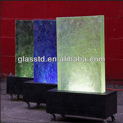 glass slab gravestones