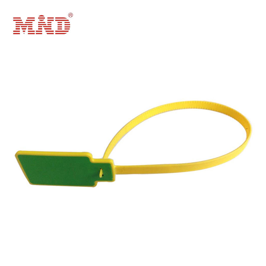 MDT05 ISO9001 approved rfid cable tie tag