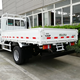 2.5 Ton Light truck China Isuzu 100P NKR Cargo trucks