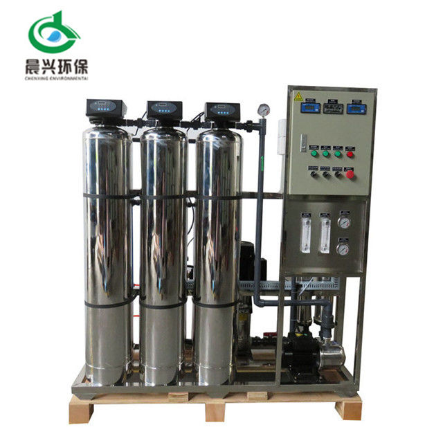 China seawater desalinator reverse osmosis desalination plant/mineral water price in india