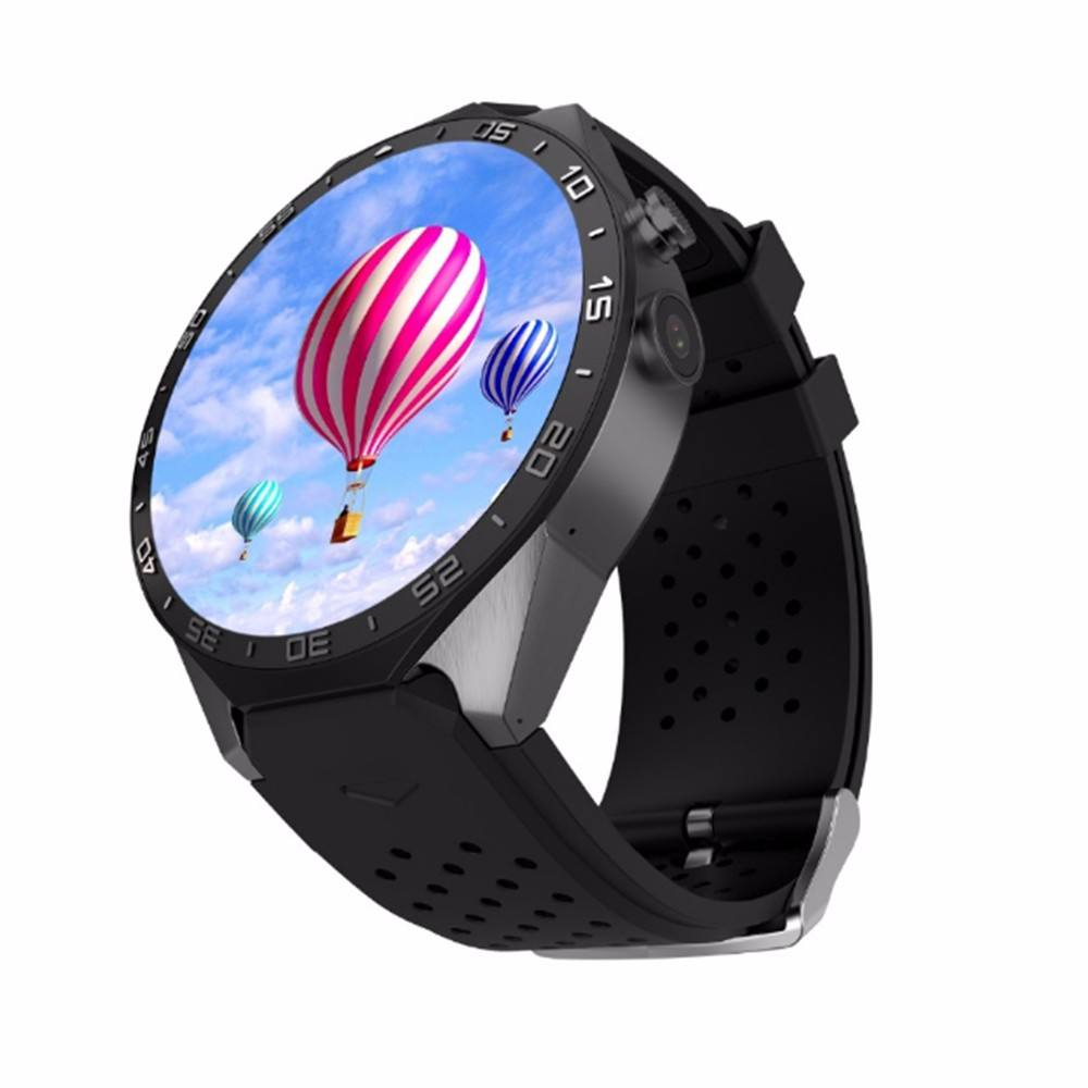 Trend 2017 Smart Watch Android 5.1 System Smart Mobile Watch Phone