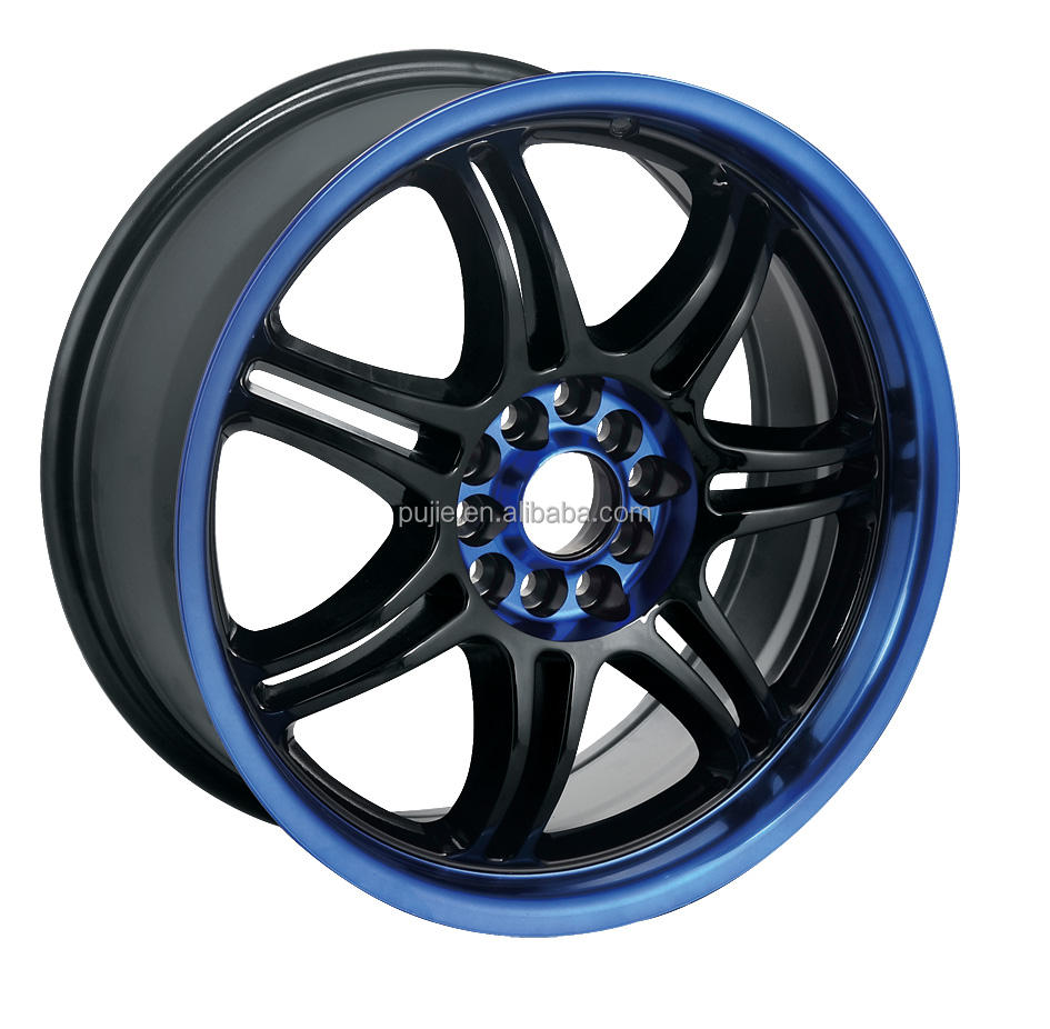 Popular car alloy wheel