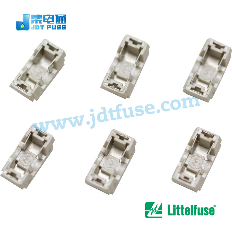 Littelfuse 01550900 M 6.1*2.7mm SMD fusibile portafusibile per 2410/1808 dimensioni Nano