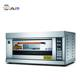 Commercial Oven Gas Electric Oven Snack Bakery Oven