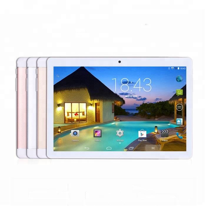 China Geen Merk Merkloze 10.1 Inch Mediatek 3G Tablet Pc Met Dual Sim-kaart