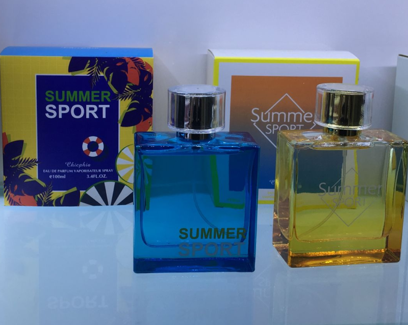 High Quality Factory Wholesale Brand Perfumes Parfum With Private Label
