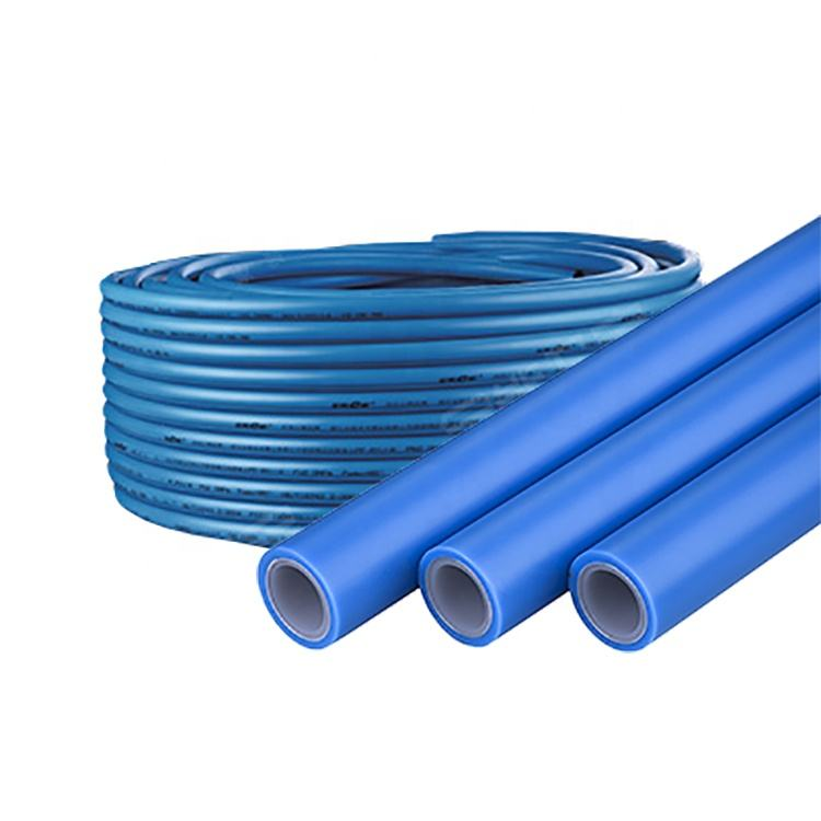 vanne ppr pipe/ppr tube 15mm polypropylene s4 tube roll water tubing rigid tubes 32mm pipes for saudi arabia
