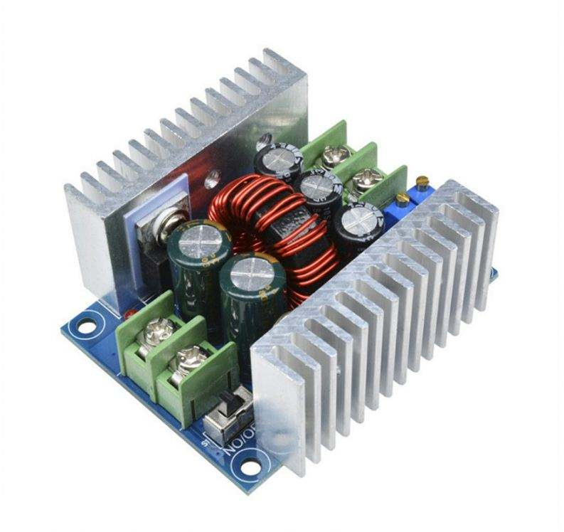 300W 20A Constant Current DC DC Step down Buck Converter with LED Driver