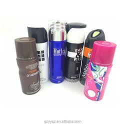 2017Popular Long Lasting Deodorant Body Spray For Men and Women