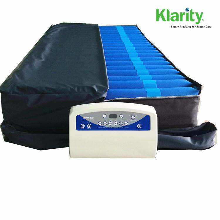 Quality Anti-bedsore Air Mattress System