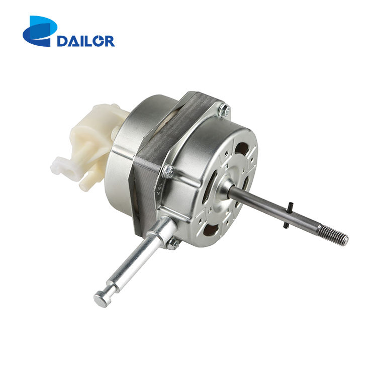 high speed stand fan motor single phase ac electrical industrial stand fan motor