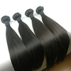 Best Selling 9A Grade Straight Mink Raw Unprocessed Brazilian Hair Cuticle Aligned Hair For Wholesale