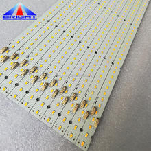 561c led strip light 5630 aluminum strip light samsung lm561c lm301b lm301h led S6 led grow light CE ROHS high lumens