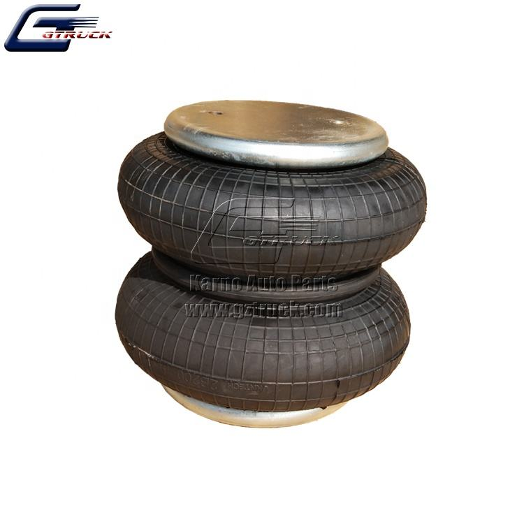 Suspension System Rubber Air Spring Bellow Oem W01-358-6910 for Freightliner Air Bag