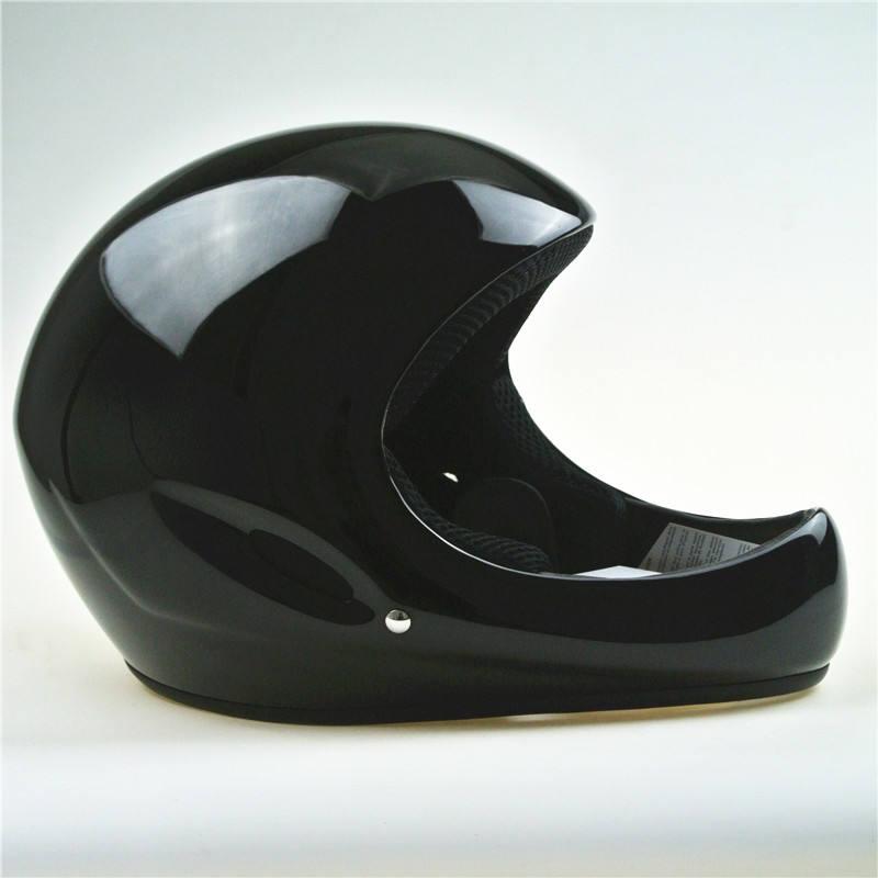EN966 certifié Plein visage Parapente casque GD-A deltaplane casque