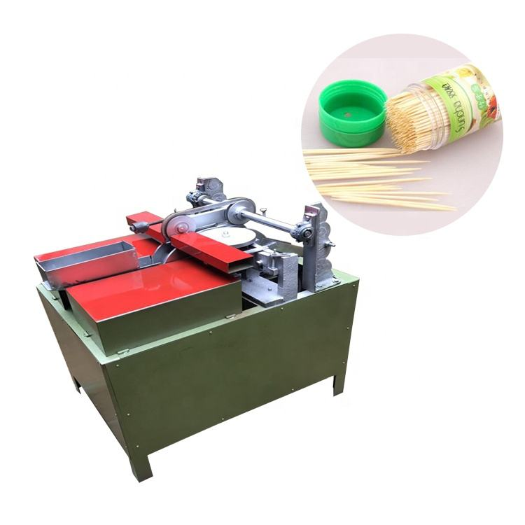 tooth picks making machine wooden tooth pick machine