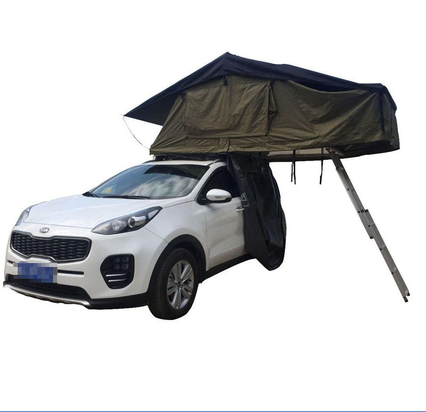 4x4 accessories high quality Roof Top Tent with an Annex 3 - 4 Person