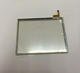 Touch Screen Digitizer for Nintendo DS Lite/DS Lite/NDSL Console Bottom LCD Repair Part Replacement