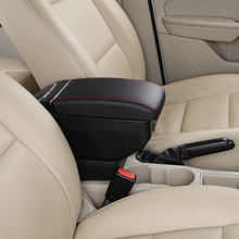 car seat armrest console box for Zhi Shang S30