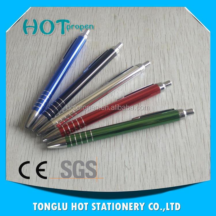 2 em 1 Tela de Toque Multifuncional melhor caneta esferográfica promocional molas