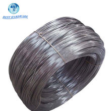 Iron wire rope Iron wire rod