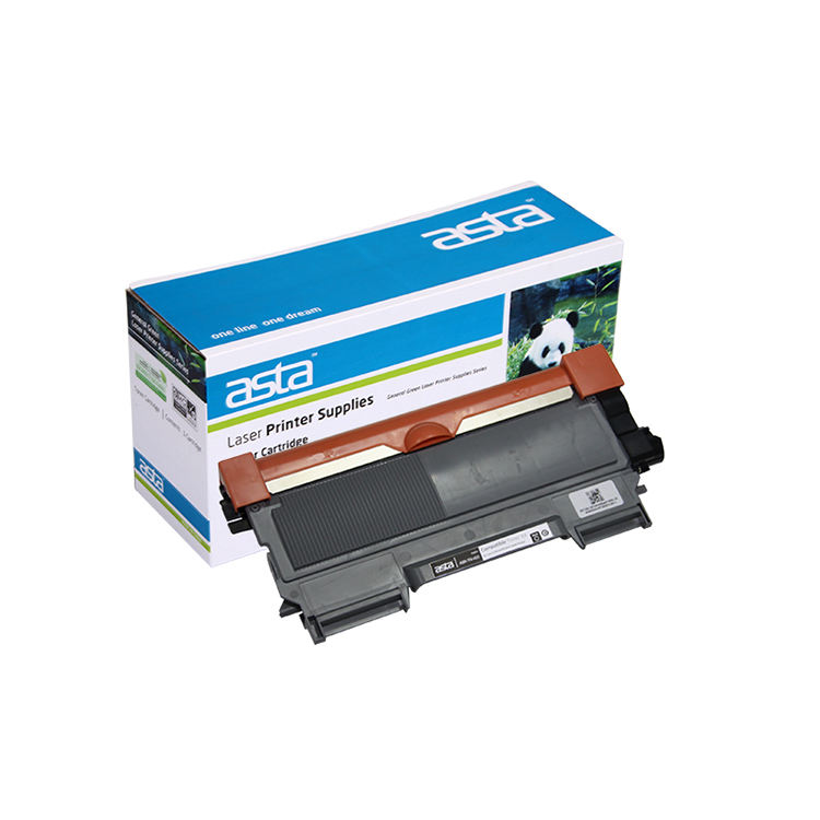 Asta Factory Compatible TN450 Laser Toner Cartridge Importer for Brother