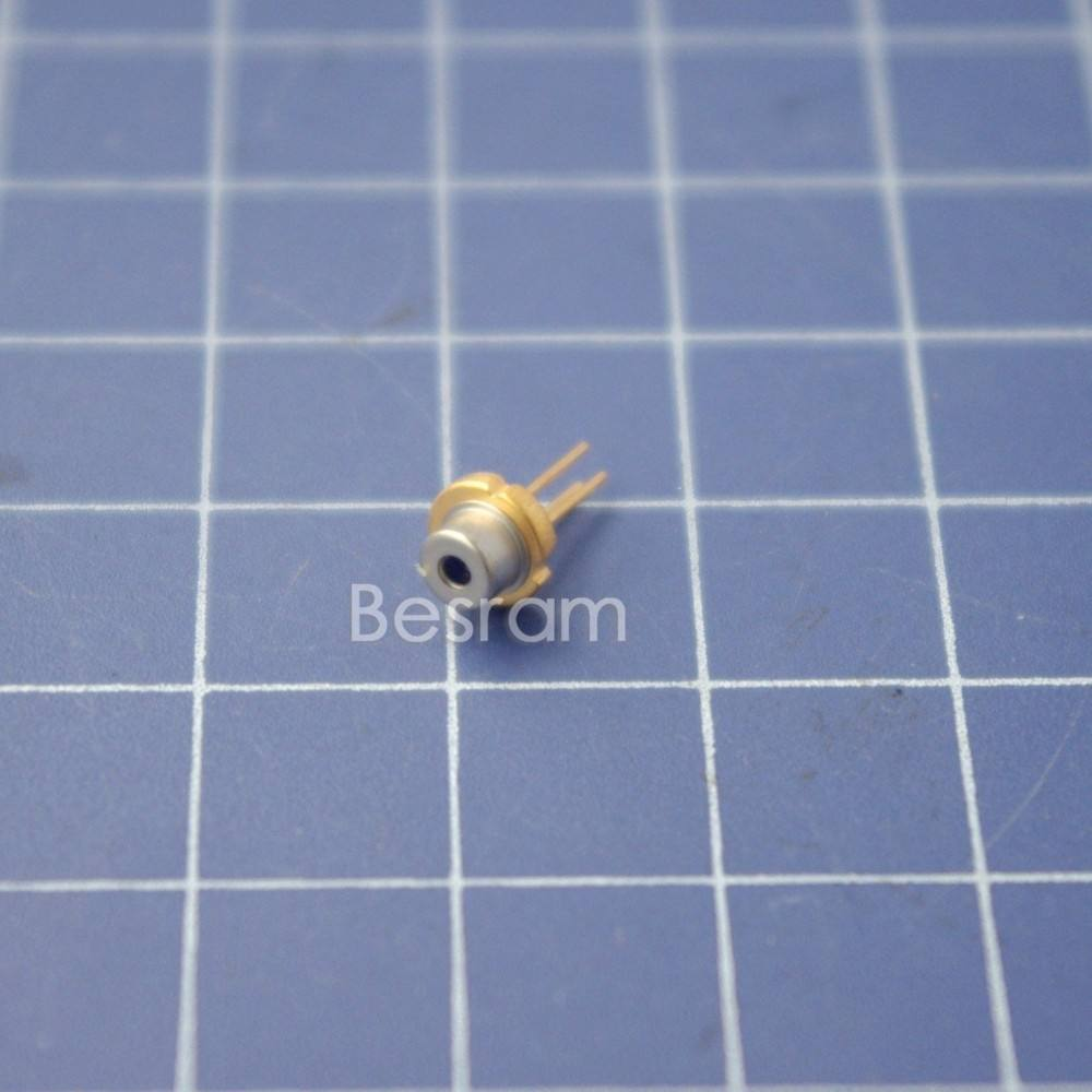 SONY SLD3234VF 405nm 50 mW CW Violet/Blue Laser Diode
