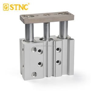 SMC type Air Pneumatic Compact Cylinders