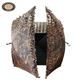 3D leaf foldable waterproof 3 face direction camouflage fence hunting ground blind