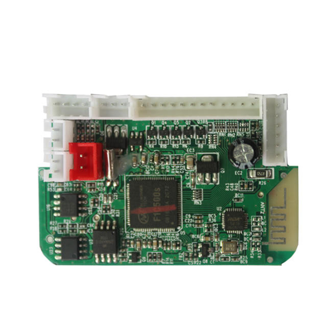 mp5 player module, usb mp4 video kit