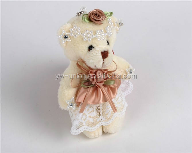 yiwu plush toy factory Teddy Bear, Small Plush Animal