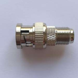 RF connectors BNC/F/N/SMA/TNC/UHF connectors for PCB mount or Coaxial Cable BNC