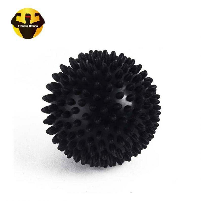 Hot Sale PVC Hand 7Cm 9Cm body release exercise ball Spiky Massage Ball