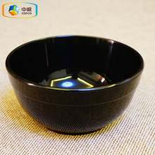 China compostable baby tableware surface bowl