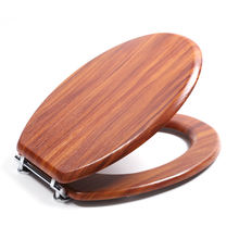 Bofan Molded laminated Wood grain custom made child toilet seat children toilet seat with cheap price