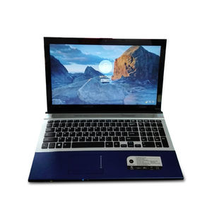 15.6 inch Laptop for gaming with DVD RW