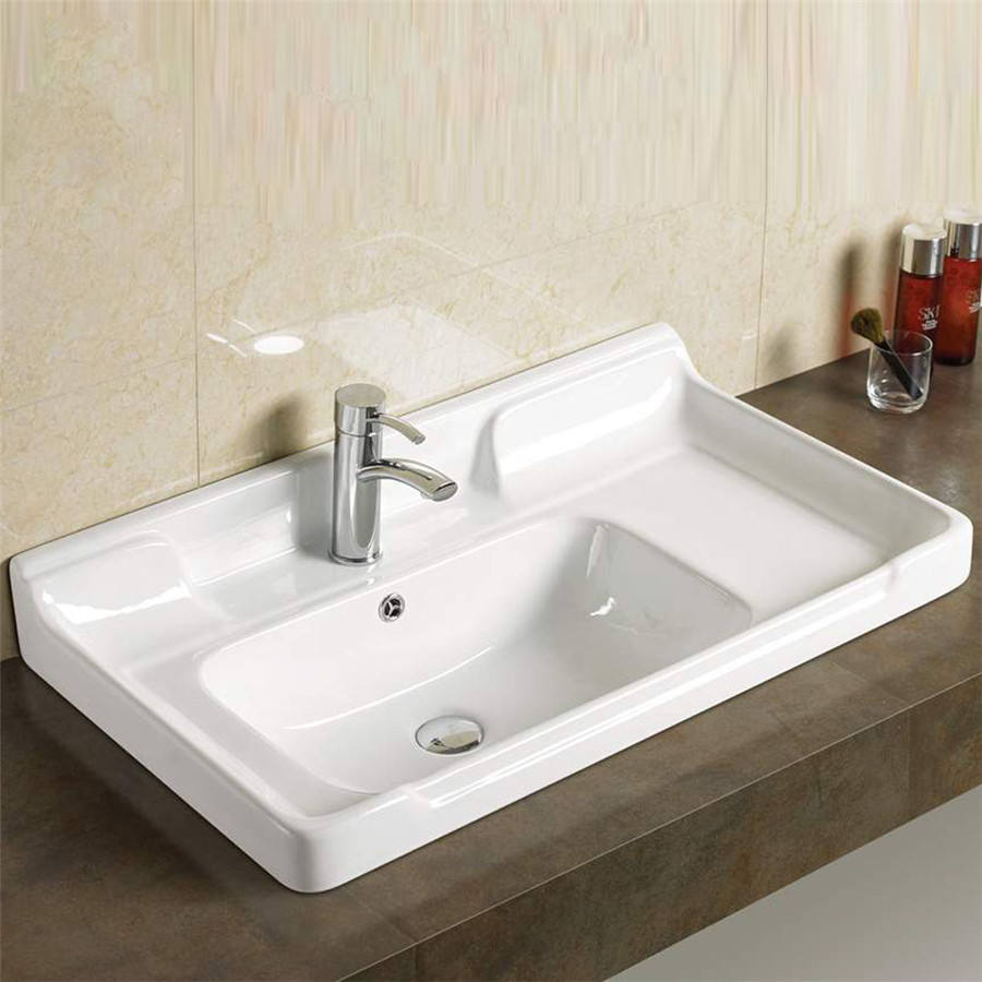 High quality excellent ceramic wash basin