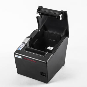 Order coming alarm 3 inch high speed pos 80mm thermal cloud printer with USB/Ethernet/Serial/Wifi/Bluetooth